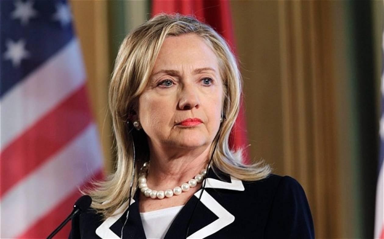Ο Σόρος υποστηρίζει Χίλαρι Κλίντον για πρόεδρο των ΗΠΑ το 2016