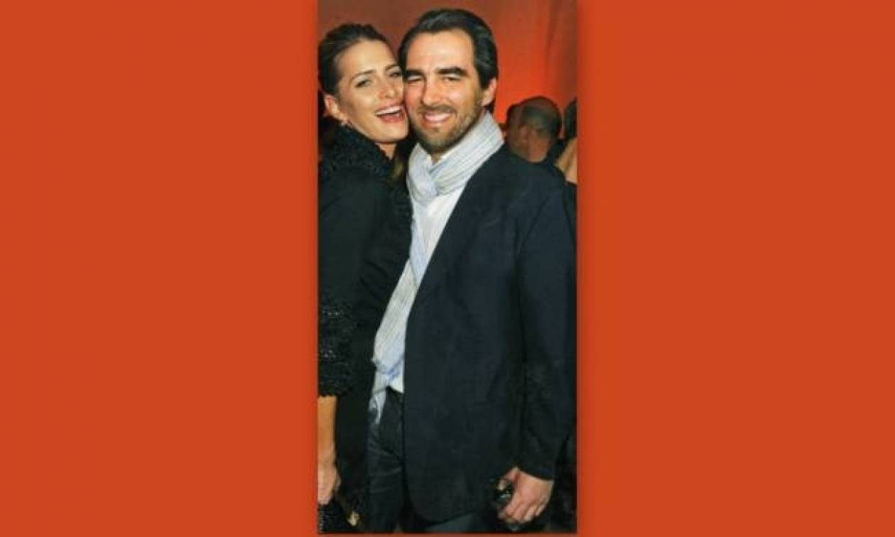 Νικόλαος-Τατιάνα:Το welcome party για την εγκατάστασή τους στην Αθήνα