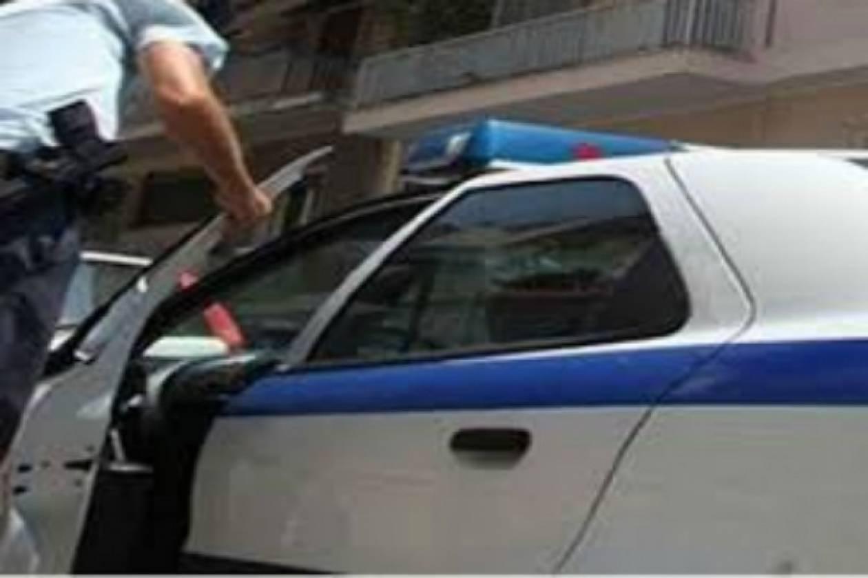 Δεν φαντάζεστε τι έκλεψαν δυο Αλβανοί στην Άρτα
