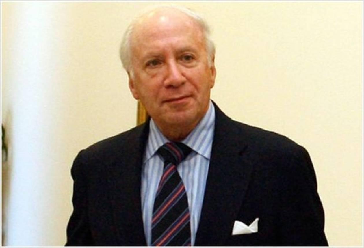 Ο Νίμιτς ελπίζει σε μία αμοιβαία αποδεκτή λύση για το «Σκοπιανό»