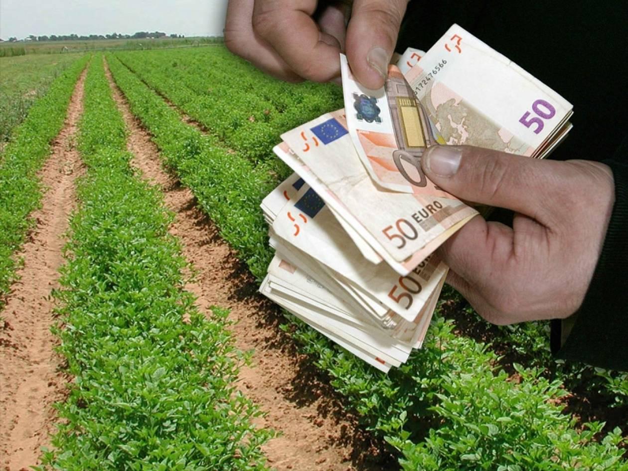 Φόρος από το πρώτο ευρώ με συντελεστή 13% για τους αγρότες