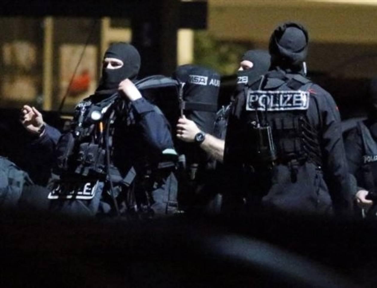 Γερμανία: Υπό πολιορκία εστιατόριο όπου έχει ταμπουρωθεί 36χρονος