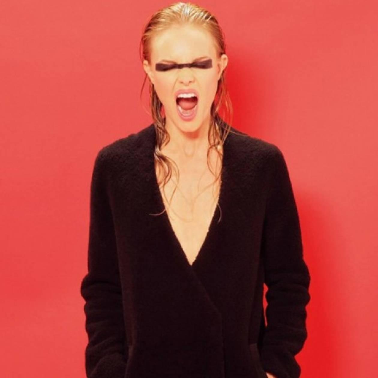 H Kate Bosworth συνεργάζεται ξανά με το Topshop (βίντεο)