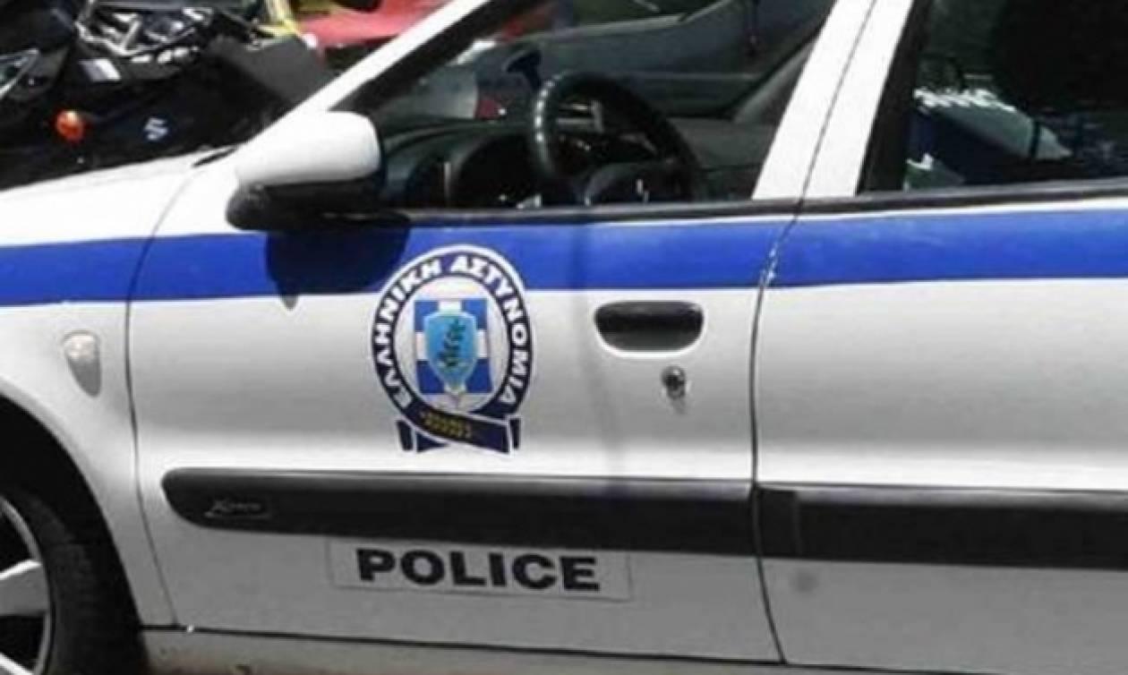 Τρεις συλλήψεις σε αστυνομική επιχείρηση στο κέντρο της Αθήνας
