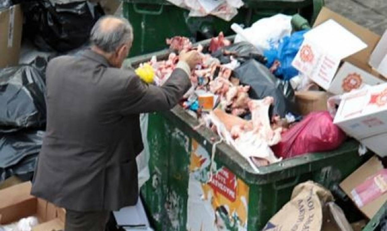 ΙΝΕ ΓΣΕΕ: Δραματική αύξηση της φτώχειας στην Ελλάδα
