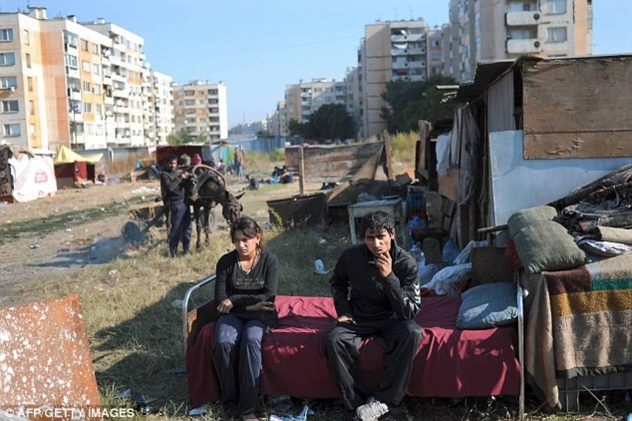 Φράχτη κατά των μεταναστών υψώνει η Βουλγαρία