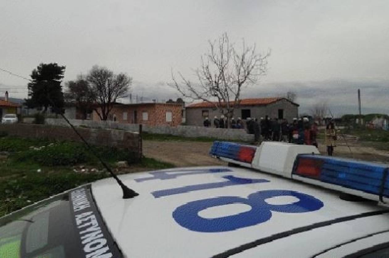 Ποινική δίωξη για 2 κακουργήματα για τους συλληφθέντες στο Ζεφύρι