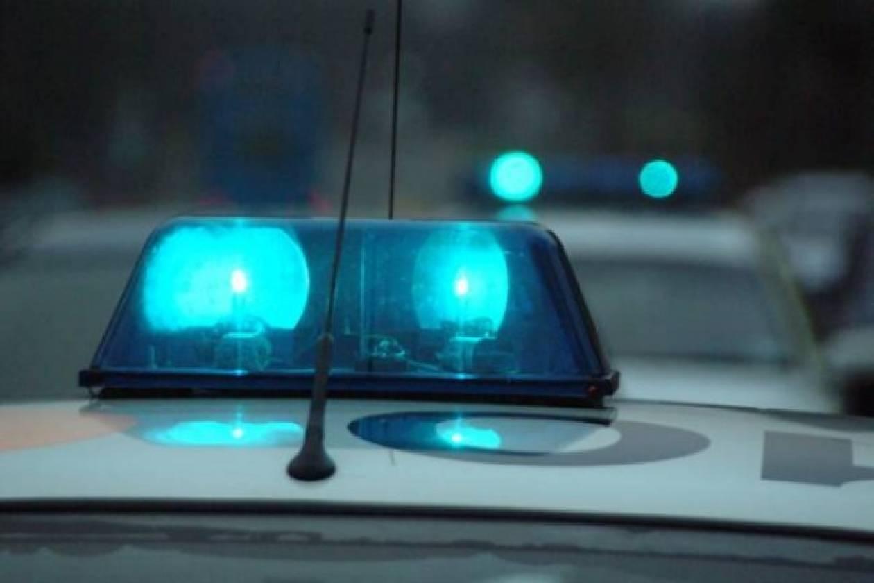 Πάτρα: Συνελήφθησαν δύο άτομα με όπλα και πυρομαχικά