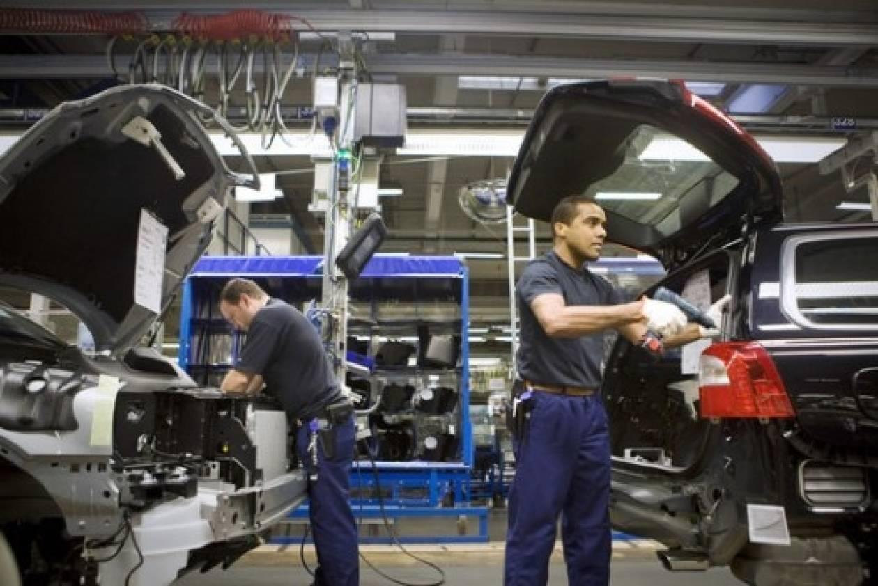 Volvo και Elecrolux καταργούν από 2.000 θέσεις εργασίας