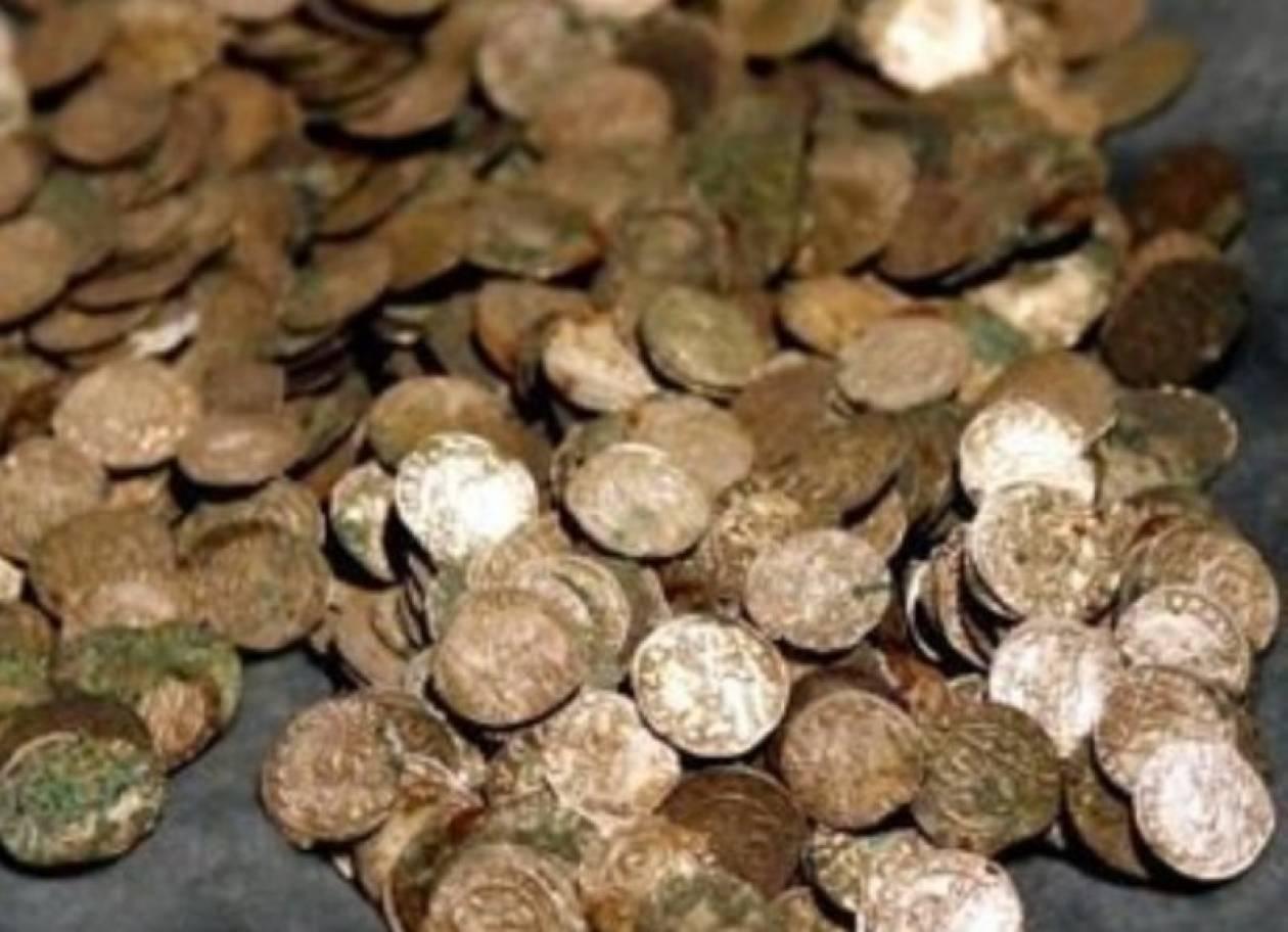 Συλλήψεις για αρχαιοκαπηλία στη Βέροια