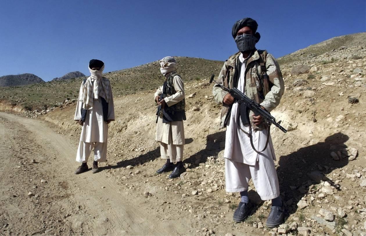 Αφγανιστάν: «Μίλησαν» τα όπλα