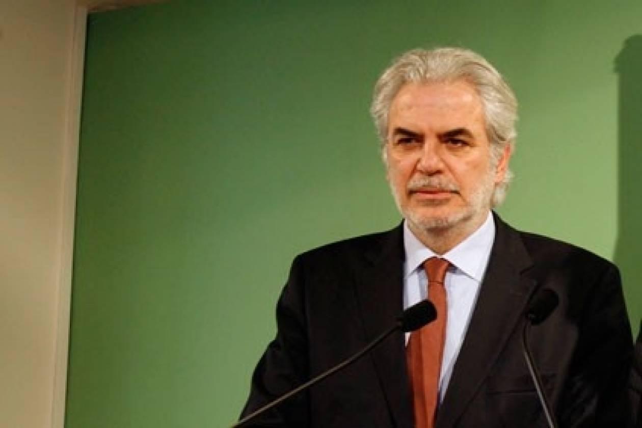 Στυλιανίδης: Αύξηση στο 95% της συγχρηματοδότησης έργων από την Ε.Ε.