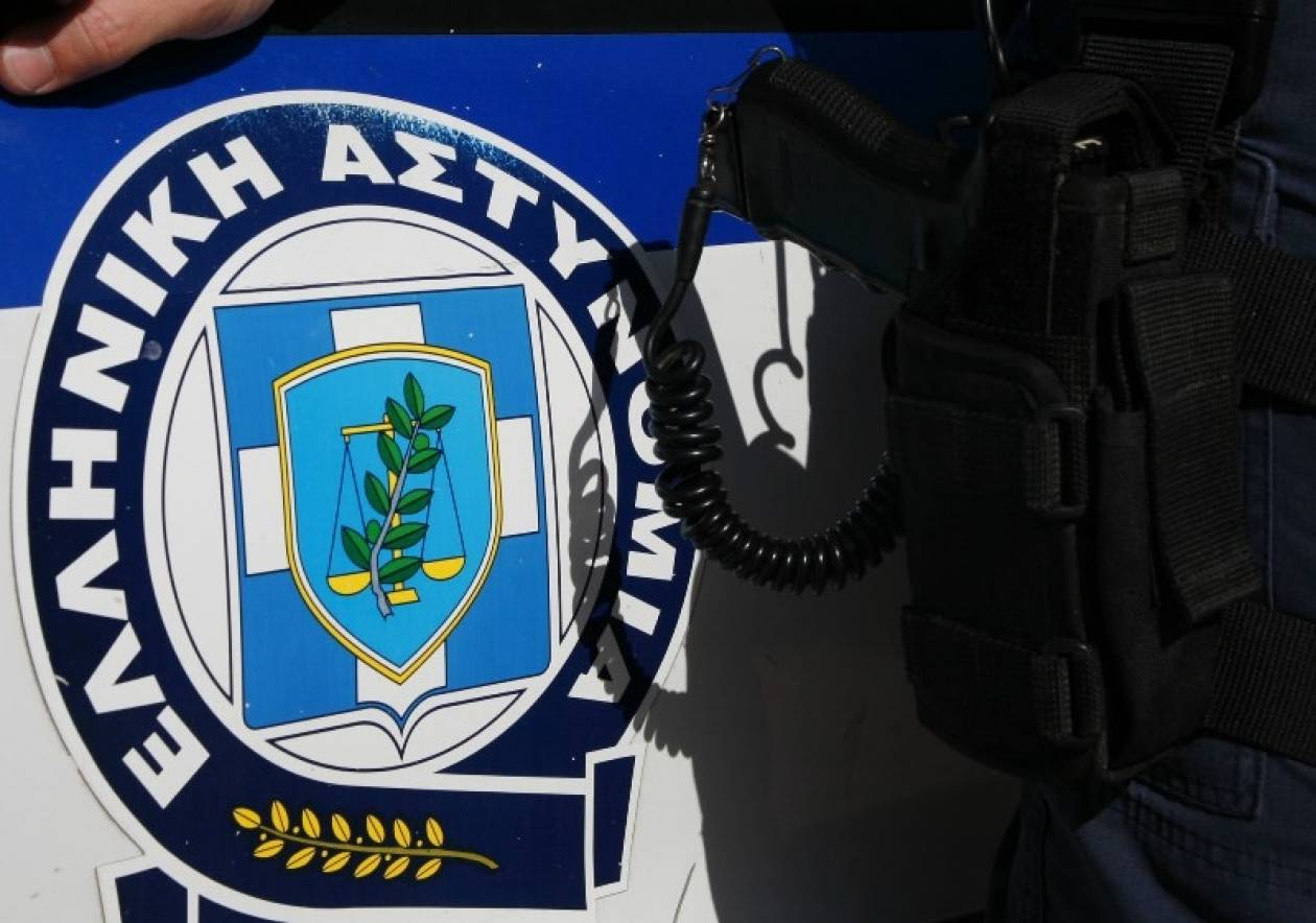 Αστυνομική επιχείρηση «σκούπα» σε Μεσσηνία, Αργολίδα και Κορινθία