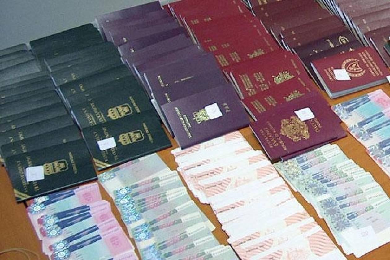 Εξαρθρώθηκε διεθνές κύκλωμα κατάρτισης πλαστών ταξιδιωτικών εγγράφων