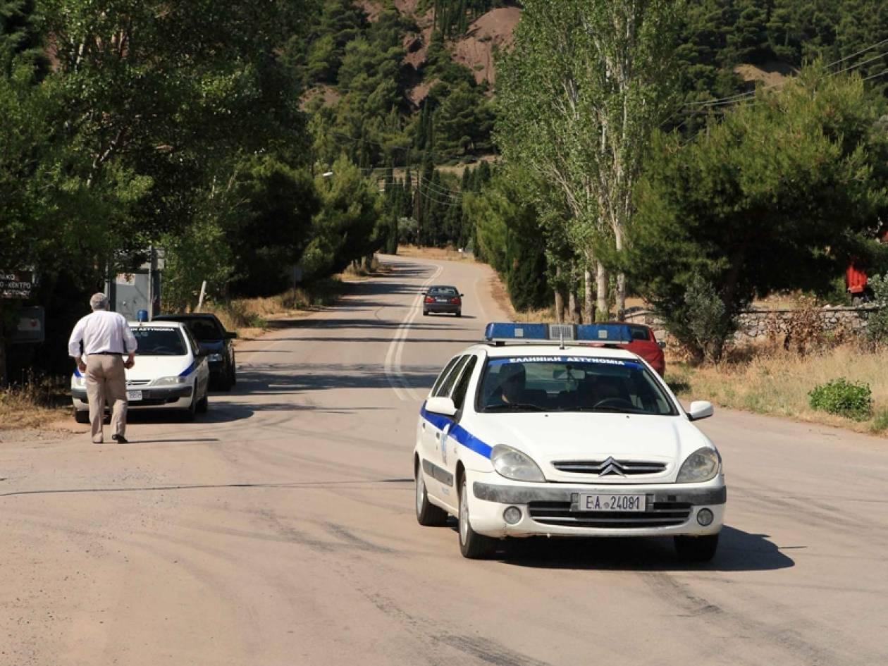 Με κίνητρο τη ληστεία πυροβόλησε ο άγνωστος την 62χρονη στο Λουτράκι;