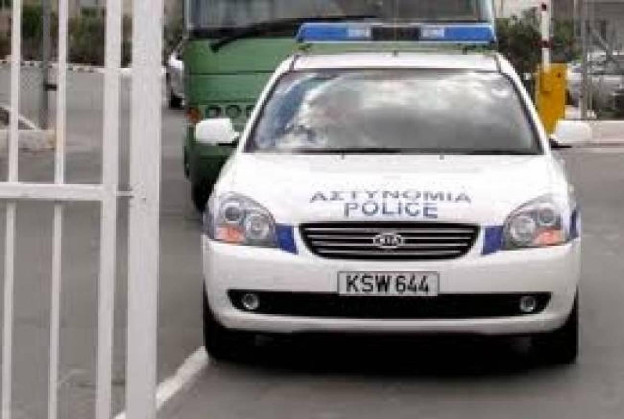 Η Κυπριακή αστυνομία θα συνδράμει στην αναζήτηση του Μπεν