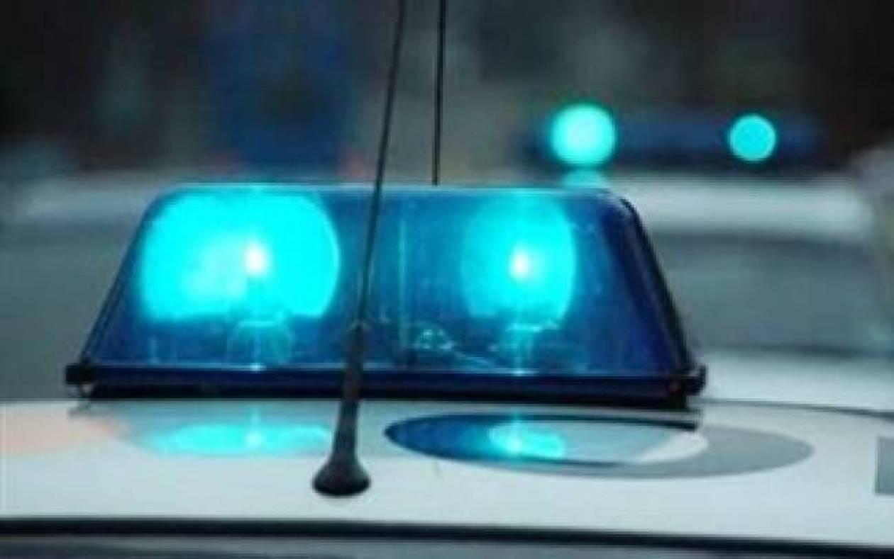 Έξι συλλήψεις σε επιχείρηση στο κέντρο της Αθήνας