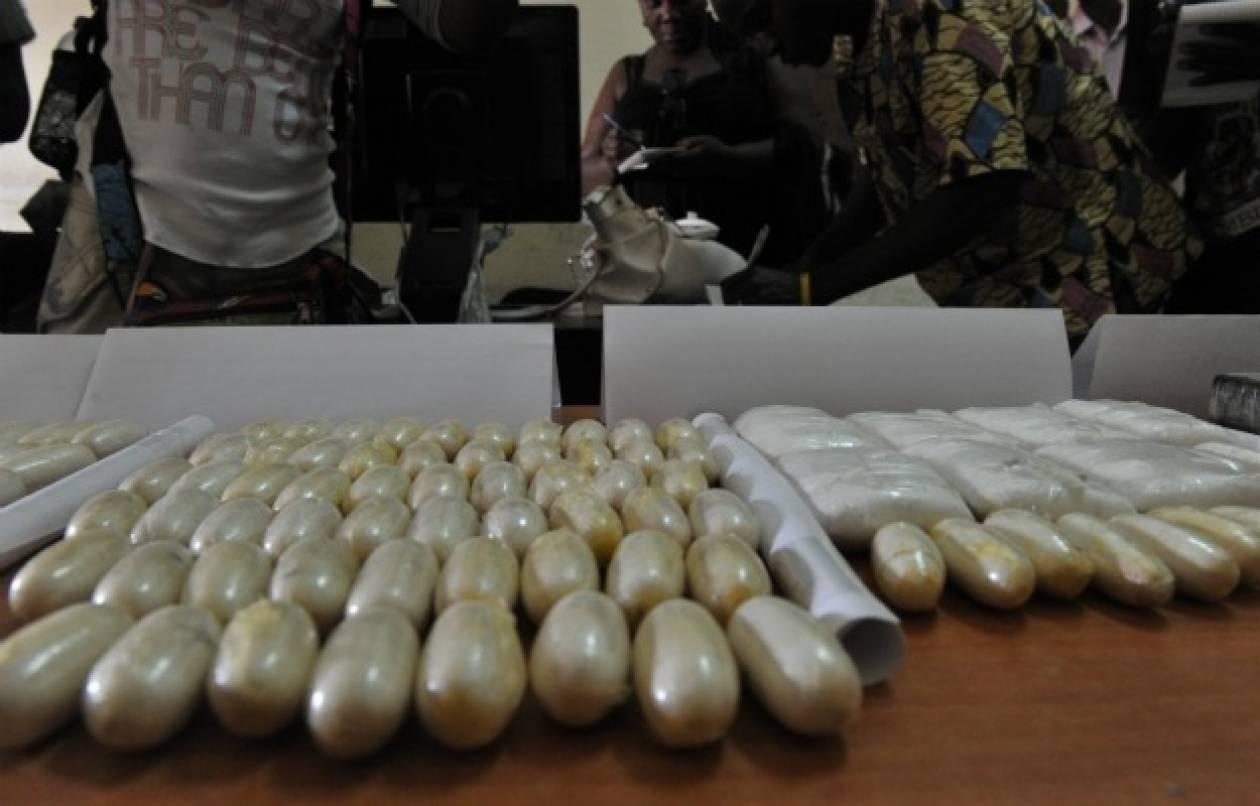Αργεντινή: Συνελήφθη μεγάλος λαθρέμπορος ναρκωτικών!