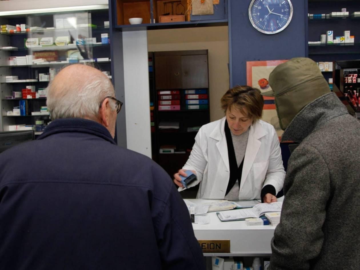 Δημοψήφισμα: «Εκτοξεύεται» η επιβάρυνση των ασθενών για φάρμακα