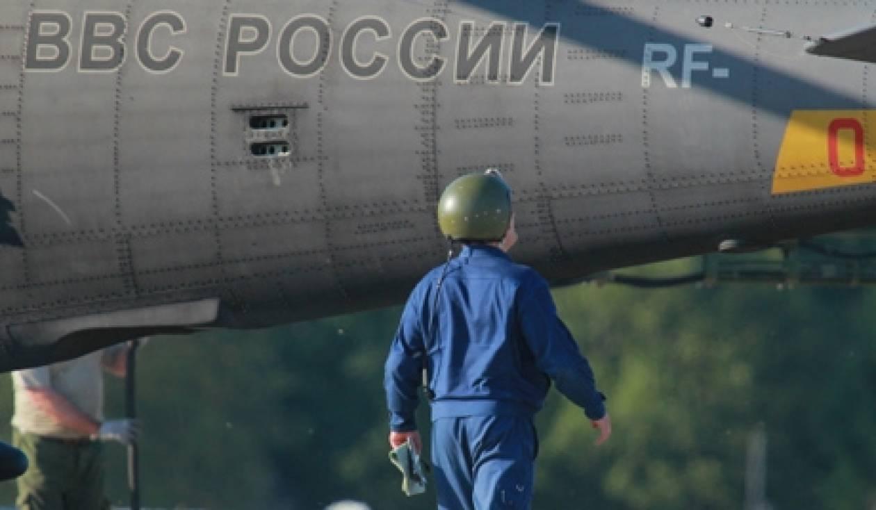 Ρωσία: Θα διπλασιάσει αριθμό πολεμικών αεροσκαφών στο Κιργιστ