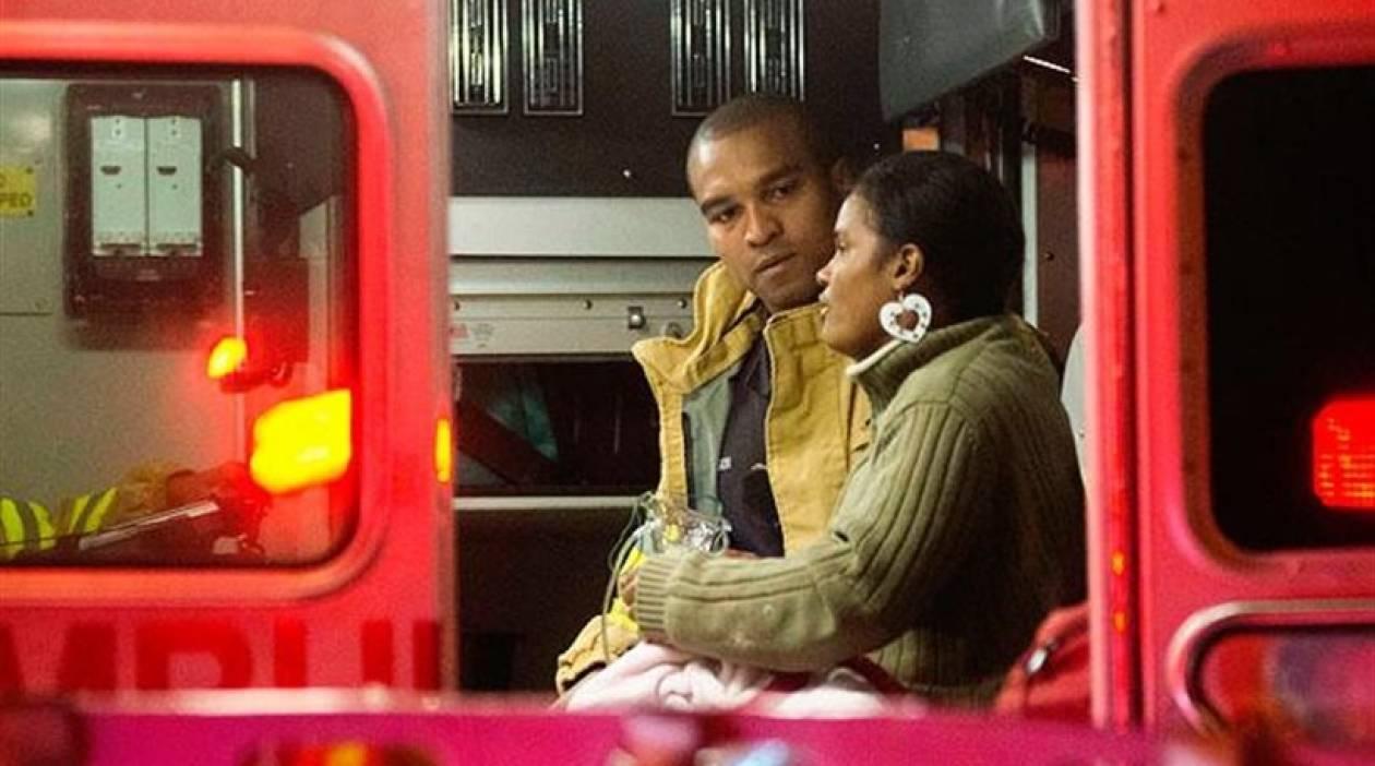Τρία μικρά αγόρια έχασαν την ζωή τους από φωτιά στο Μπρονξ