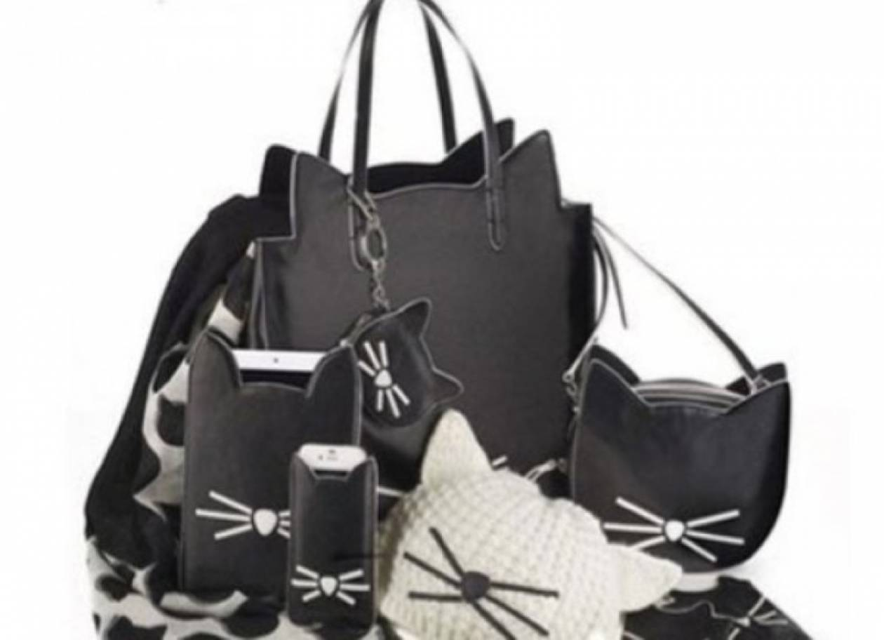 Ο Karl Lagerfeld δημιουργεί μια capsule συλλογή