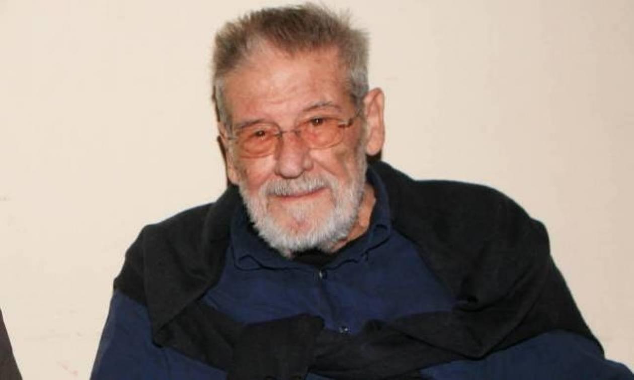 Γιάννης Βόγλης: Στο νοσοκομείο ο γνωστός ηθοποιός