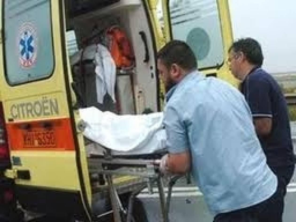 Αιτωλοακαρνανία: 63χρονος πνίγηκε στη λίμνη Στράτου