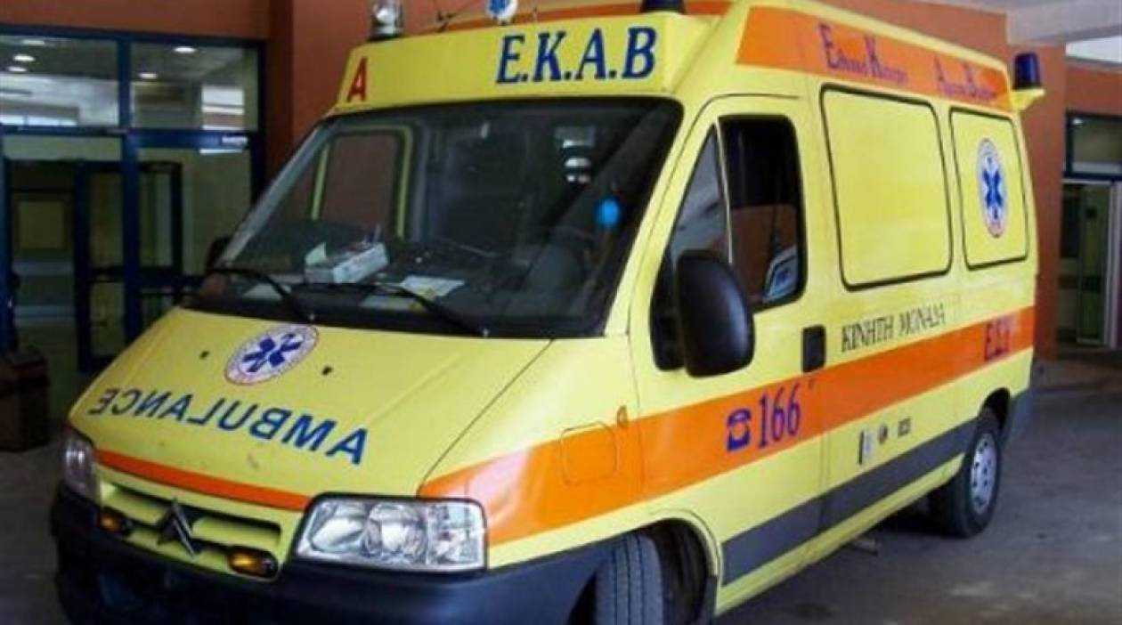 Ηράκλειο: Έχασε τη μάχη με τη ζωή η 70χρονη που βρέθηκε στο κενό