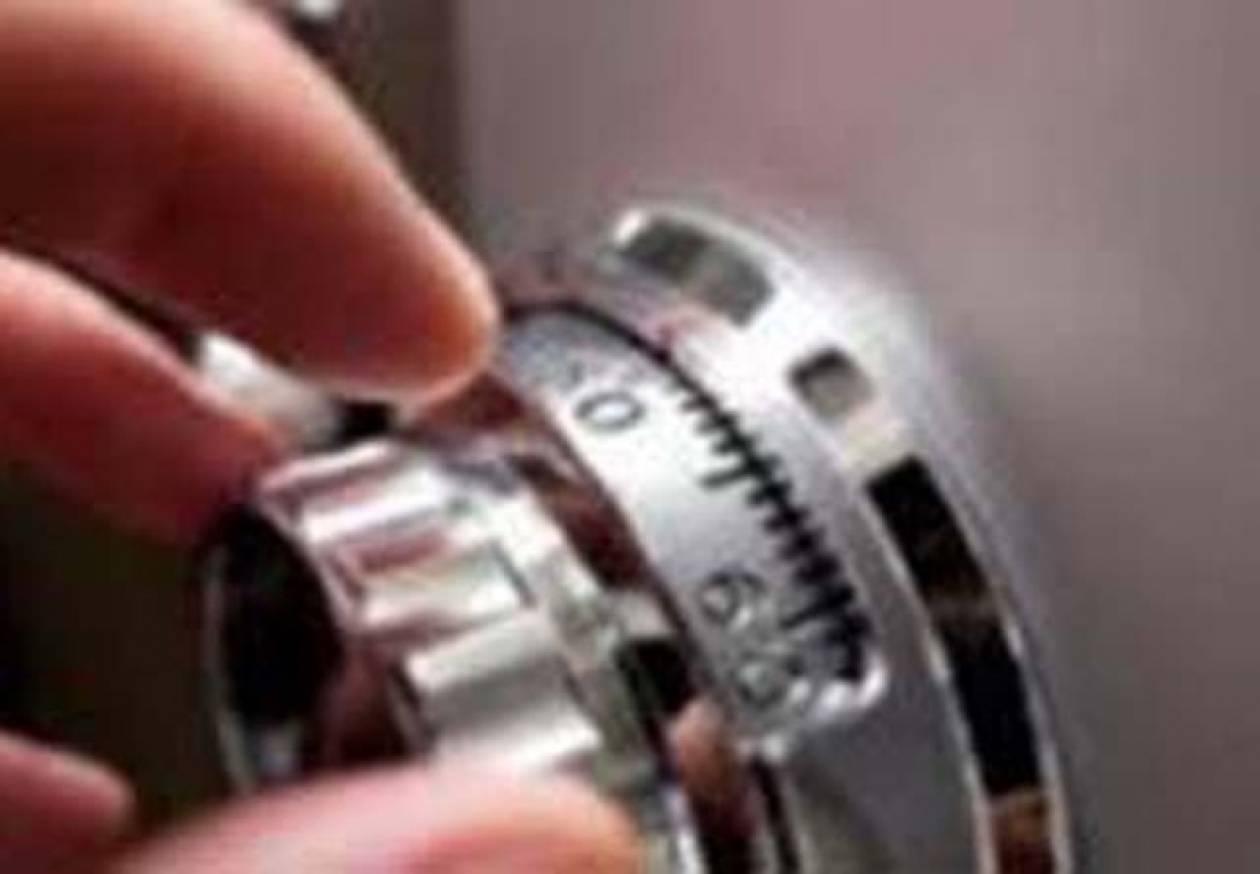 Διαρρήκτες αφαίρεσαν κοσμήματα 800 χιλ. ευρώ από υποψήφια των ΑΝ.ΕΛ.