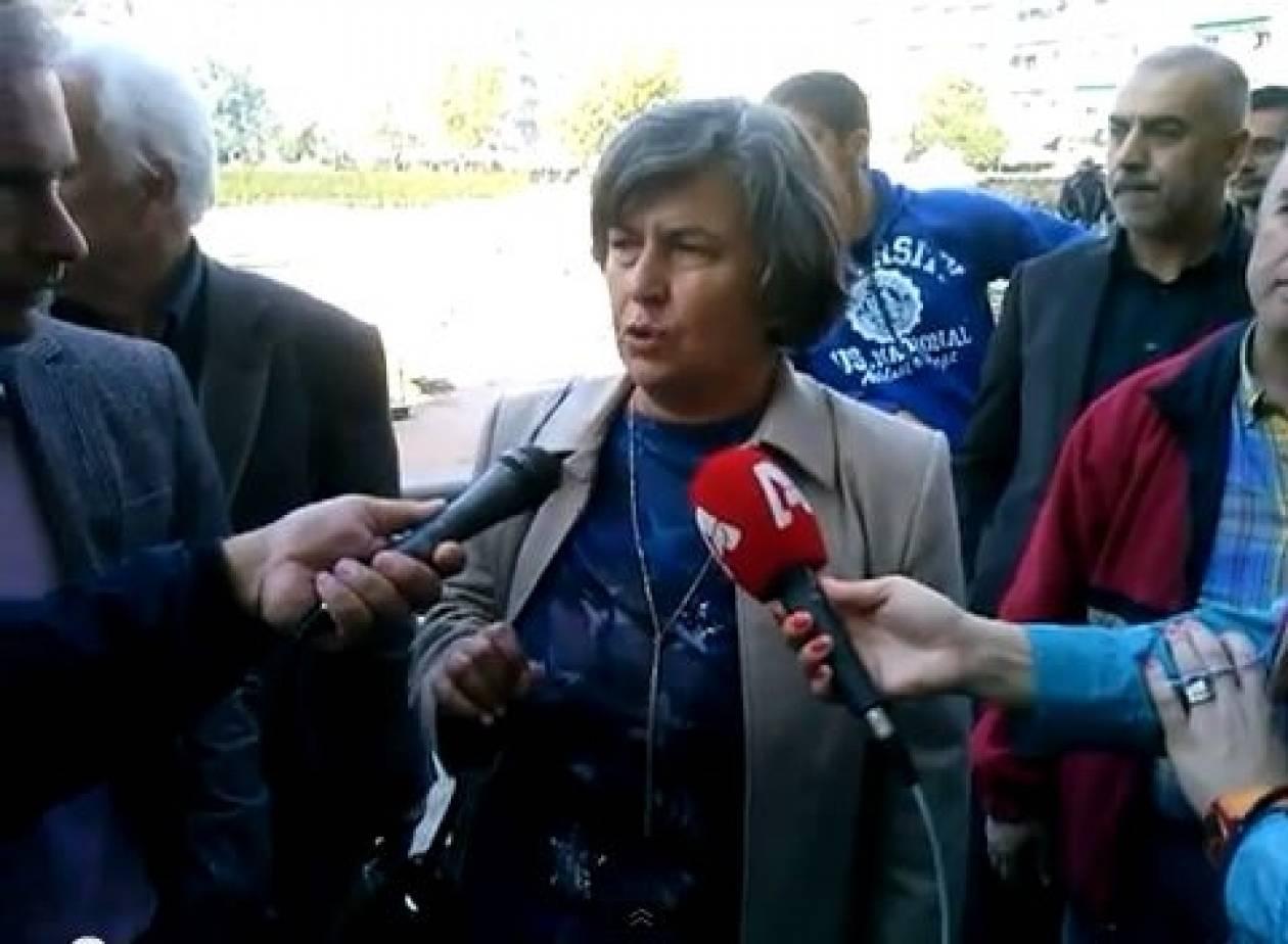 Βουλευτής του ΣΥΡΙΖΑ κατήγγειλε επίθεση από άνδρες των ΜΑΤ (βίντεο)