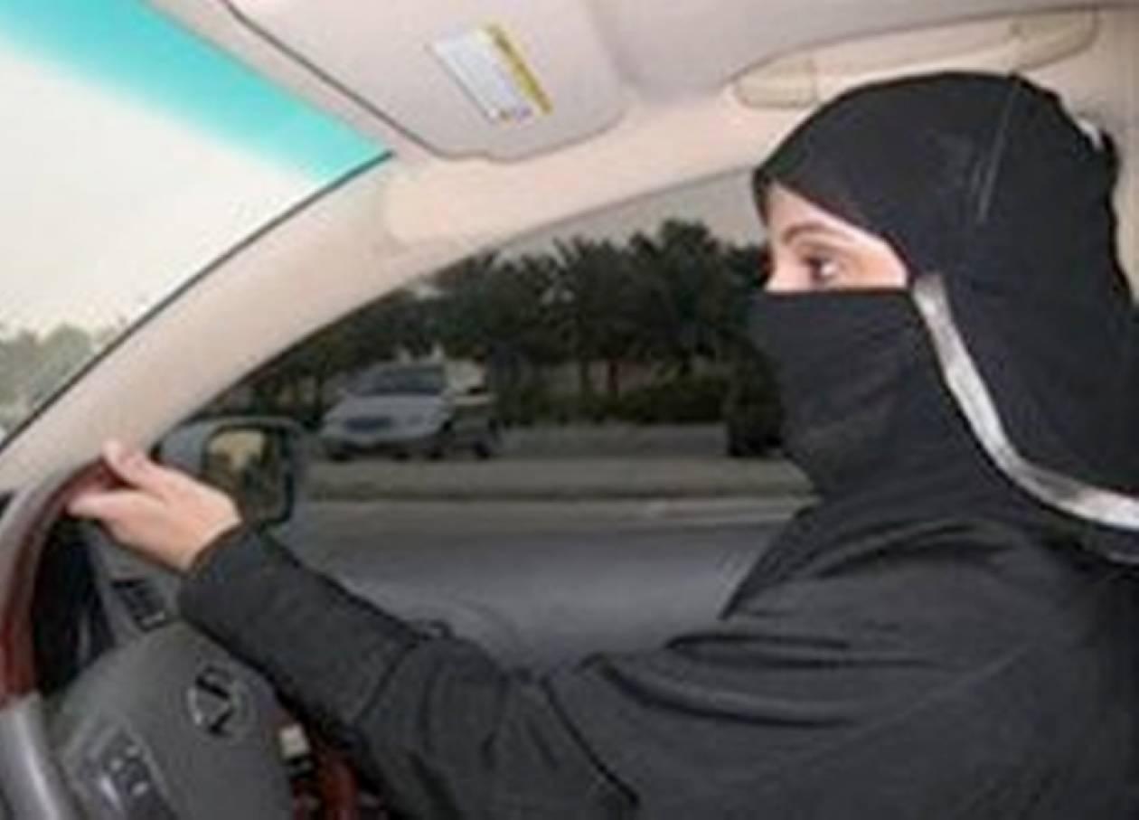 Σαουδική Αραβία: Συνελήφθησαν 14 γυναίκες επειδή οδηγούσαν