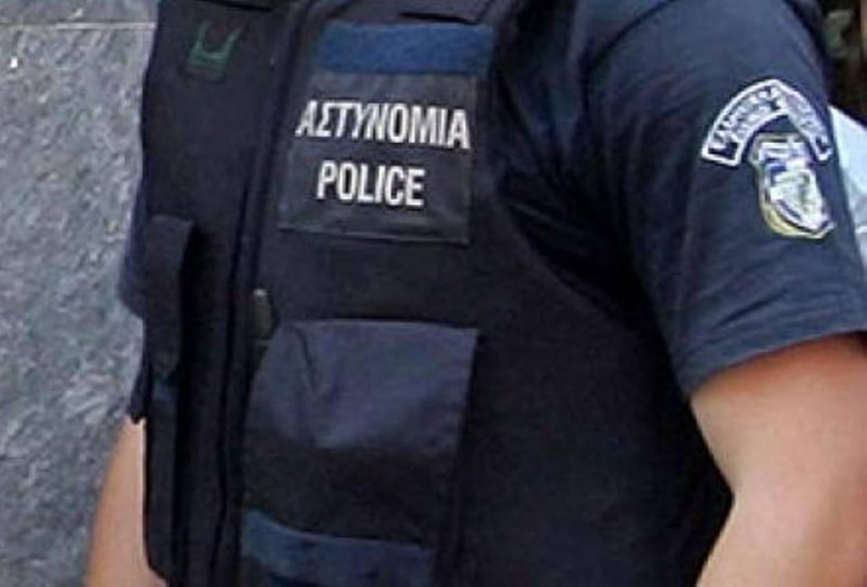 Συλλήψεις στο αεροδρόμιο της Καλαμάτας για κατοχή πλαστών εγγράφων