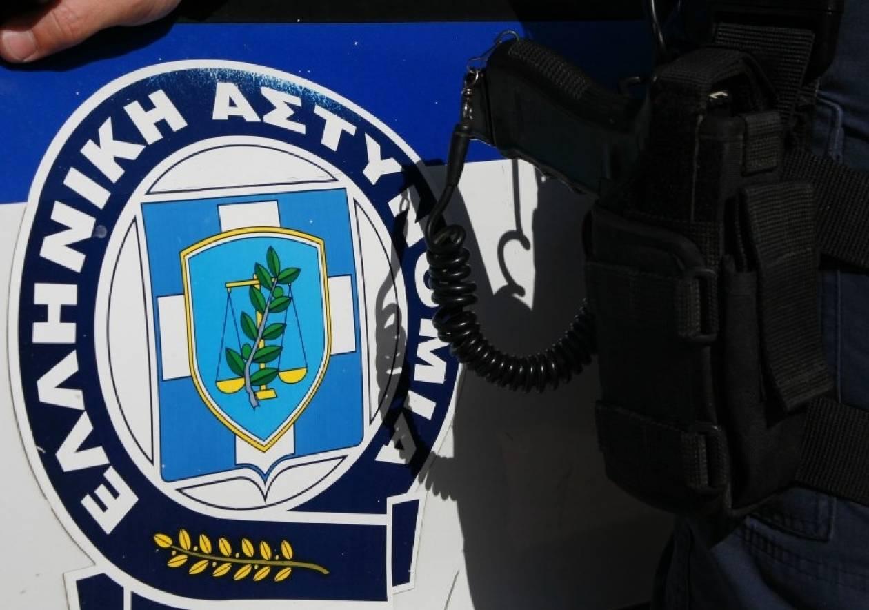 Δύο συλλήψεις σε ευρεία επιχείρηση στο κέντρο της Αθήνας