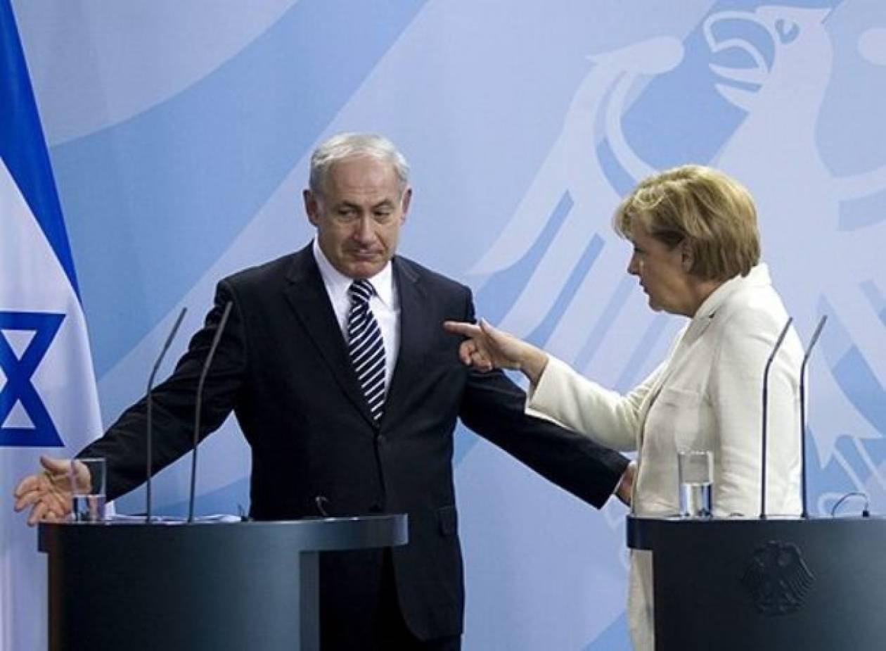 Προειδοποιεί το Ισραήλ η Γερμανία για την παρουσία της στον ΟΗΕ