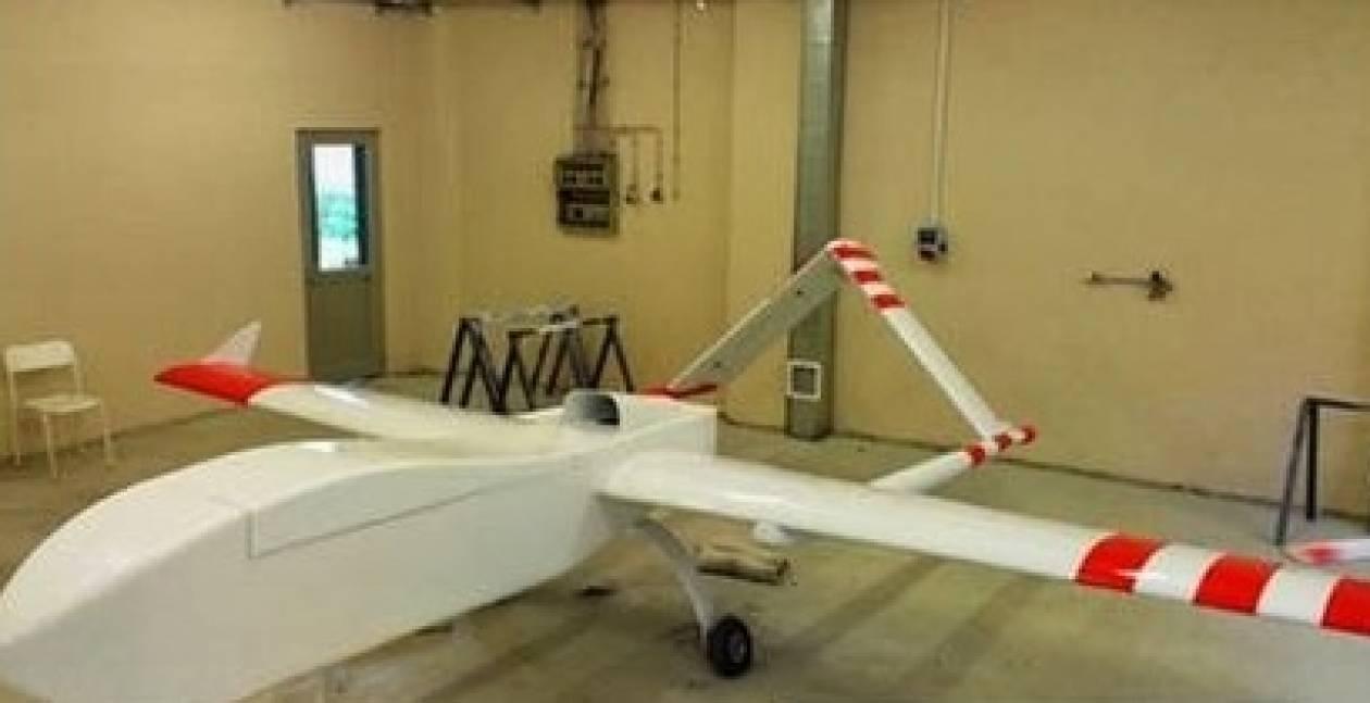 Τουρκία: «Το πρώτο εγχώριο UAV έτοιμο να πετάξει»