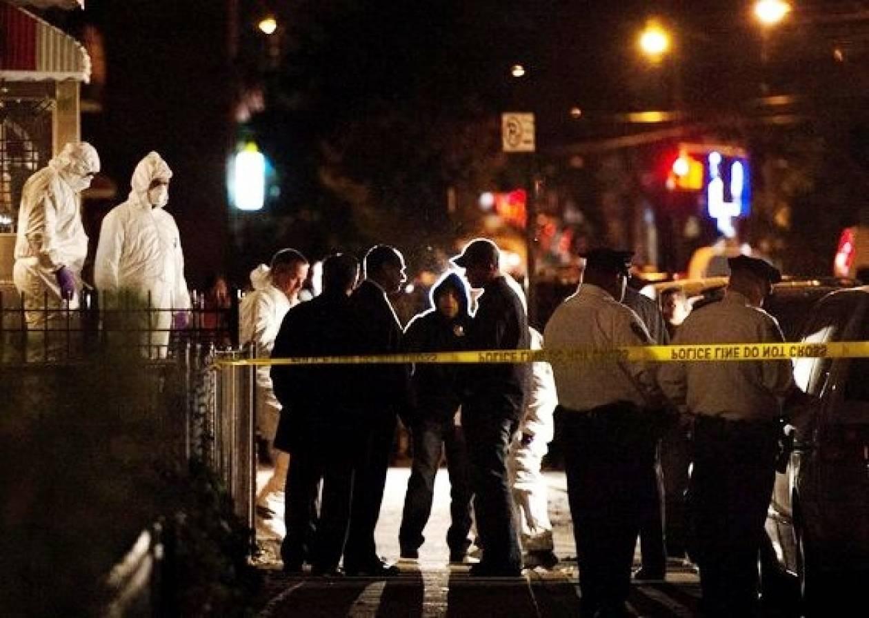 Σοκ στο Μπρούκλιν: Μια γυναίκα βρέθηκε νεκρή μαζί με τα 4 παιδιά της!