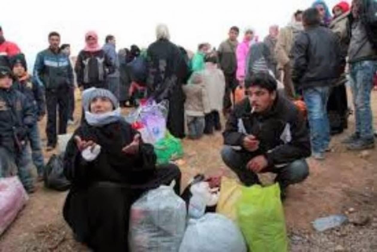 Συρία: Η πολιομυελίτιδα επιστρέφει μετά από 14 χρόνια απουσίας