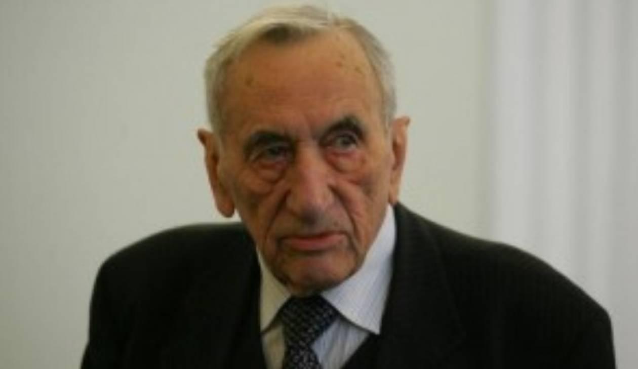 Απεβίωσε ο Ταντέους Μαζοβιέτσκι