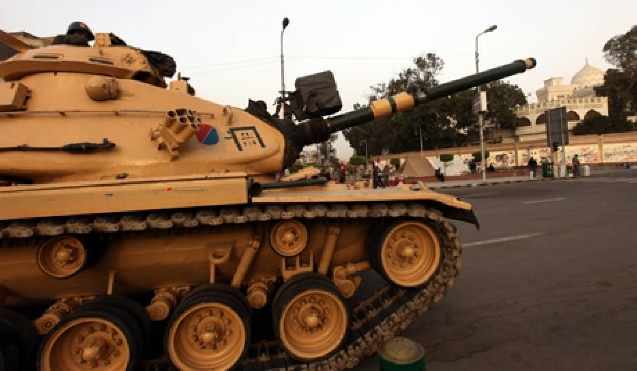 Αίγυπτος: Θα κάνει μεγάλες αγορές όπλων από τη Ρωσία