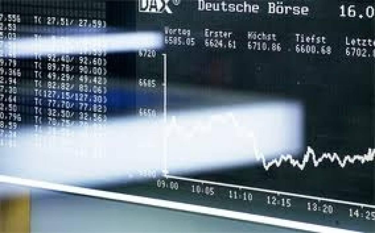 Μεικτές τάσεις στα ευρωπαϊκά χρηματιστήρια εν αναμονή της Fed