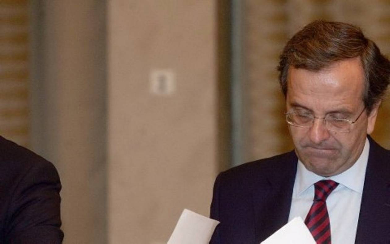 Επιστολή 23 πρεσβευτών στον πρωθυπουργό