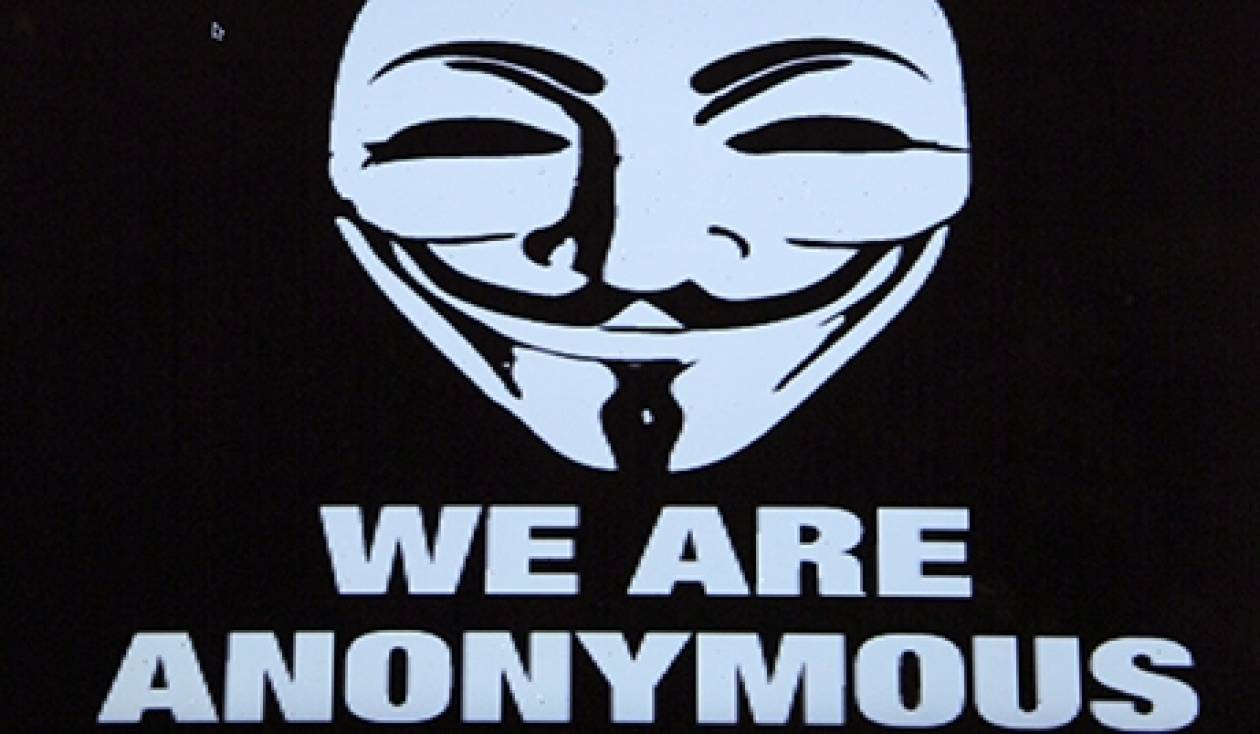 TheTorontoSun: 12χρονος χάκερ εργάστηκε για τους Anonymous