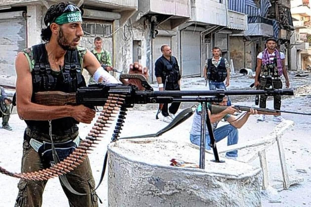 Συρία:Επεισόδια εμπόδισαν τους επιθεωρητές του ΟΗΕ