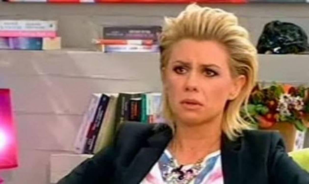 Κατερίνα Καραβάτου: «Δεν έχουμε ανταγωνισμό με την Κωνσταντίνα»