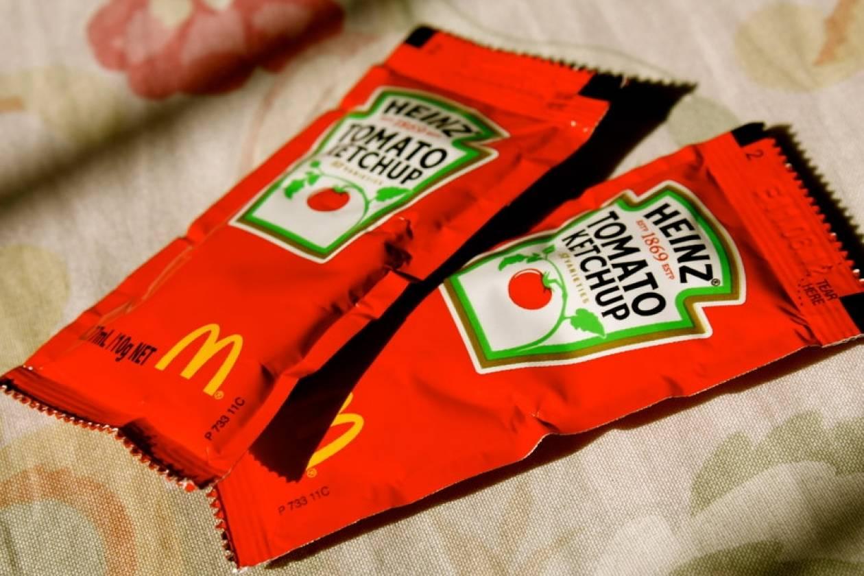 Διαζύγιο McDonald's-Heinz