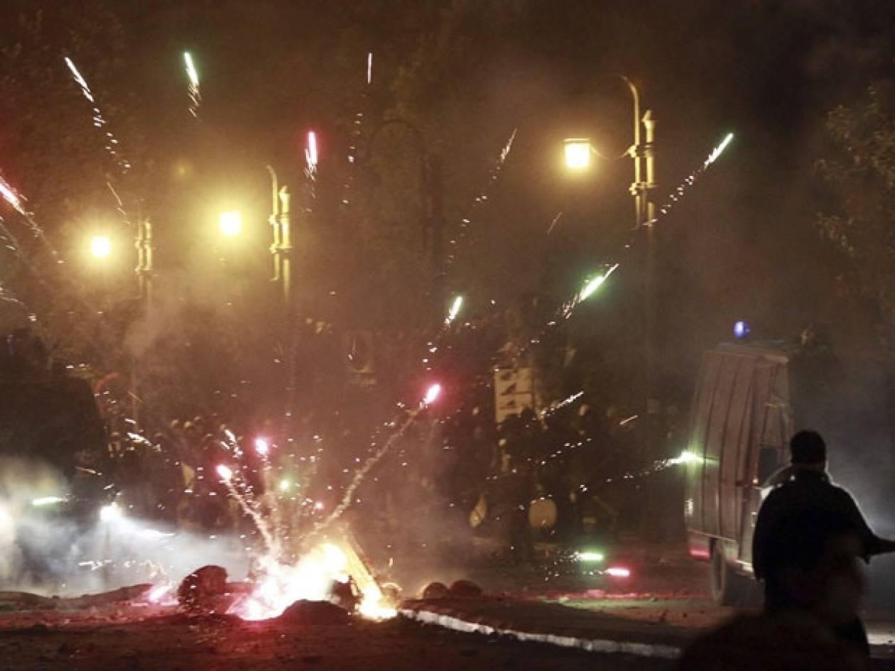 Συναγερμός από επίδειξη πυροτεχνημάτων στην Υεμένη