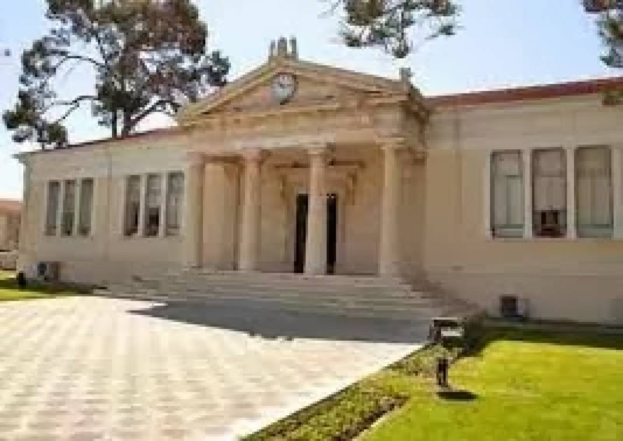 Στάση εργασίας σήμερα στους Δήμους της Κύπρου