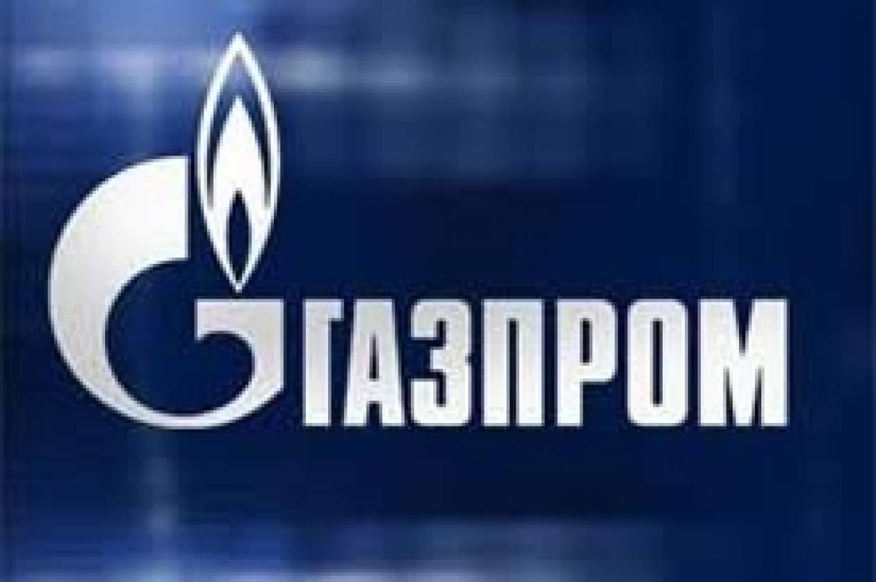 Gazprom εναντίον Ουκρανίας για χρέη 882 εκατ. δολαρίων