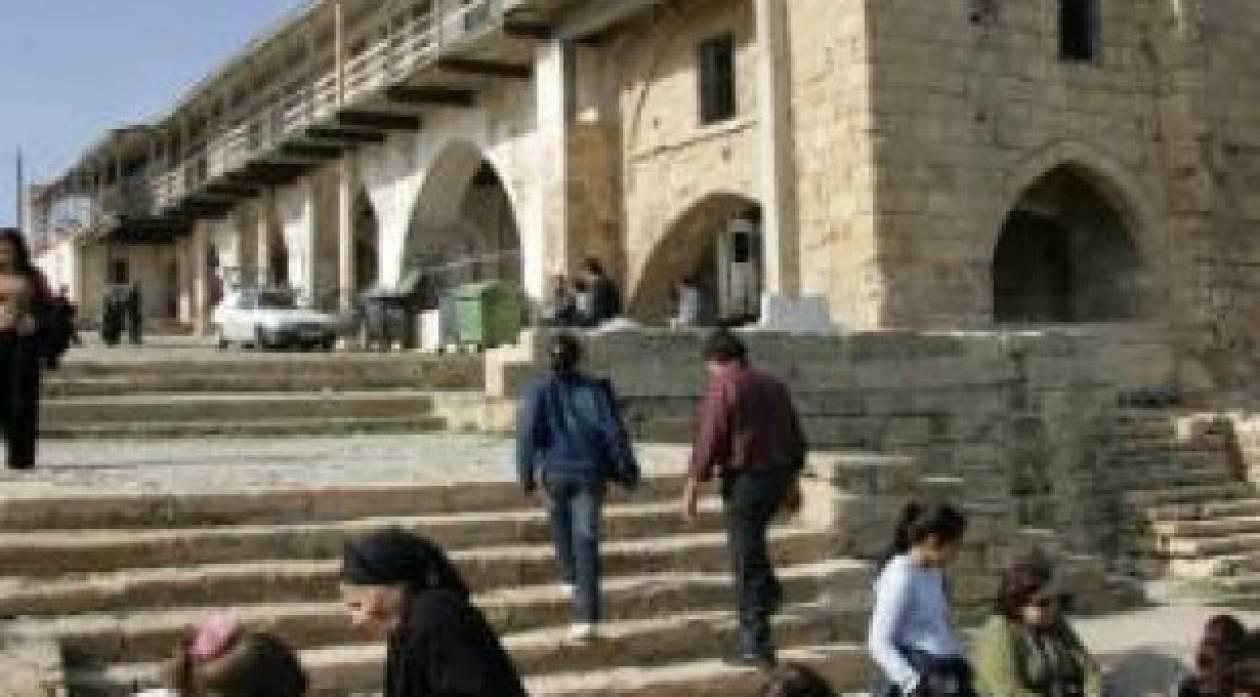 Η Κύπρος υποδέχεται την Tιμία Κάρα του Απ. Ανδρέα